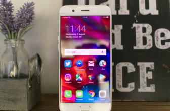 Oppo R11 review: The almost-great phone