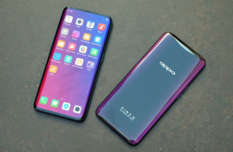 Oppo Reno renders show two cameras on rear rather than three