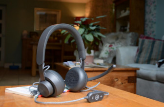Logitech Zone Wired review: An elegant and comfortable communications solution