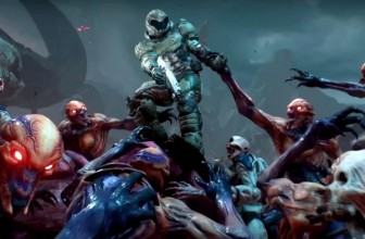 Doom is one of the best games of 2016, and it's at an absolute bargain price