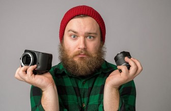 Fresh out of the box: getting started with your first interchangeable lens camera