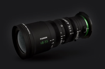 Duclos Lenses Sony FZ mount kit for Fujinon's new MK zooms