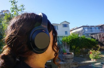 Sony WH-1000XM3 Wireless Headphones review
