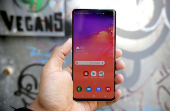 Is Samsung's Galaxy S10+ a superb flagship?