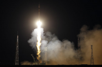 Russia is making more Soyuz spacecraft to help NASA's ISS missions