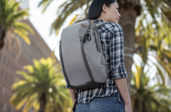 Peak Design Updates 'Everyday Line' of Camera Bags with New Styles, Features, and Colors