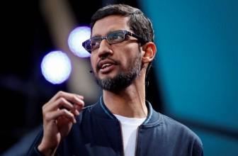 Google CEO Sundar Pichai to Meet Students at Alma Mater IIT Kharagpur on January 5