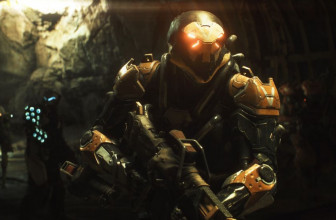 Anthem is causing some consoles to crash – here's what to do if it happens to you