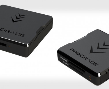 ProGrade Unveils Blazing Fast Card Readers for CFExpress, XQD and SD