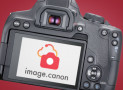 Canon's image.canon service is back after losing some users' photos and videos