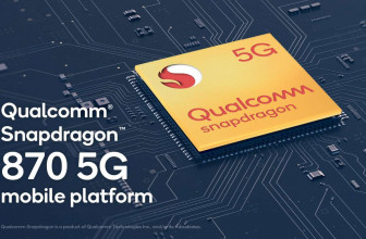 Qualcomm's new Snapdragon 870 is essentially a 865+ with minor speed, graphics improvements