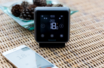 Honeywell Lyric T6R review: Smart heating made simple