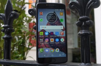 Hands on: Moto E4 Plus review