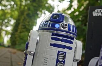 Hands on: Sphero R2-D2 review