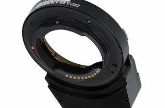 Fotodiox Pronto – auto focus vintage lenses on your Sony Alpha