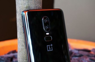 Official OnePlus 6T pictures leak ahead of launch