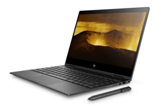 HP Envy x360 With AMD Ryzen Processor Launched in India; New Notebooks, Desktop Also Launched