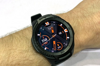 Hands on: Ticwatch S2 review