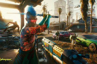 The first official modding tools for 'Cyberpunk 2077′ have arrived