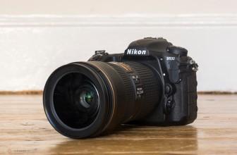 Nikon D500 review: The best APS-C DSLR ever made?