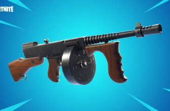 One of the most powerful 'Fortnite' guns is no more