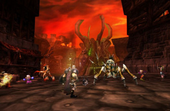 World of Warcraft Classic beta goes live May 15 with full release August 27
