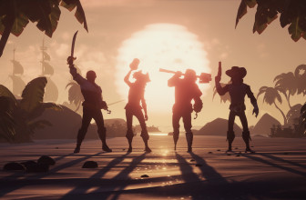 'Sea of Thieves' is coming to Steam with crossplay