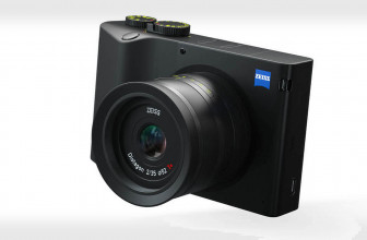 Zeiss' ZX1 Android-Powered Camera Costs $6,000