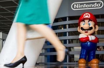 Nintendo Cuts Full-Year Profit View on Wii U Woes