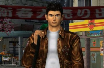 Shenmue HD Domain Registered By Sega; Shenmue Remasters on the Way?