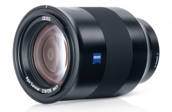 Zeiss Batis 135mm f/2.8 lens for Sony E-mount announced