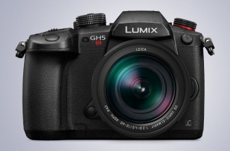 Meet the Lumix GH5S: Panasonic's most advanced hybrid camera yet