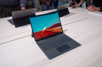 Hands on: Microsoft Surface Pro X review