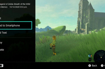 Nintendo Switch Update Version 11.0.0 Released, Allows Transferring Screenshots, Videos to Smartphone, PC