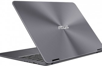 Asus ZenBook Flip UX360CA With 13.3-inch QHD+ Display Launched at Rs. 46,990
