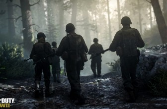 No, Call Of Duty: WW2 Is Not Coming To Nintendo Switch
