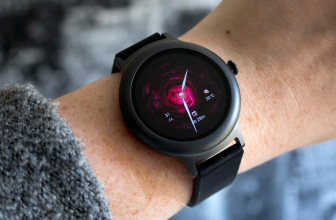 LG Watch Style review: Subtlety over style