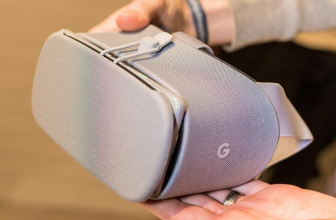 Hands-on: Google Daydream View (2017) review