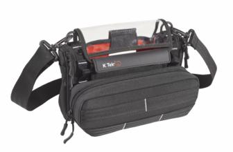 K-Tek Stingray MixPro MixPre-3 & MixPre-6 bags