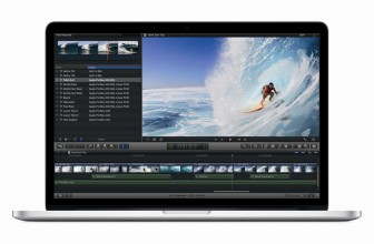 Apple Offering Free Battery Replacement for MacBook Pro Units