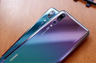 Huawei supplants Apple as the second largest smartphone seller