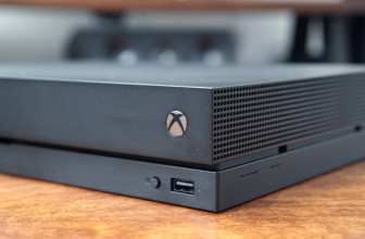 Xbox One mouse and keyboard support arrives November 14th