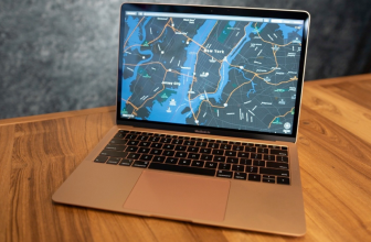 Apple offers free repairs for faulty 2018 MacBook Air logic boards