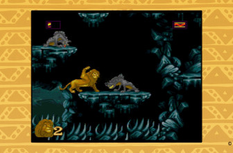Disney's retro 'Aladdin' and 'Lion King' games reach modern systems this fall