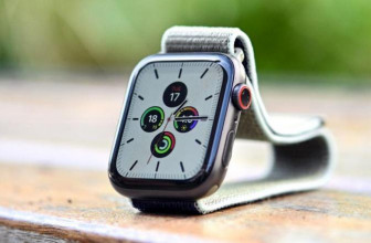 Apple Watch 6 could be faster, more reliable and water resistant