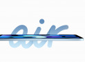 Apple's colorful new iPad Air looks a lot like the iPad Pro