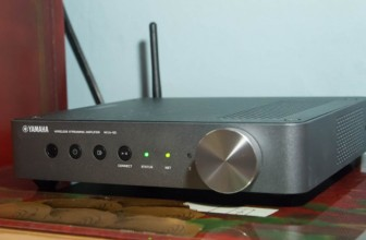 Yamaha MusicCast WXA-50 review