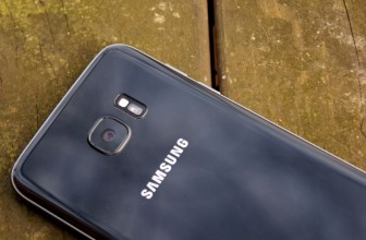 Samsung Galaxy S8 shown off in another video