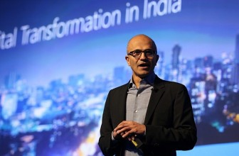 Microsoft CEO Satya Nadella Says Kaizala App, Office 365 Helping Indian Firms Go Digital