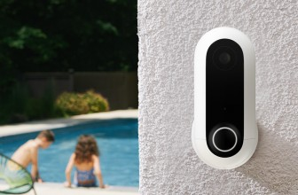 Canary Flex HD Security Camera review